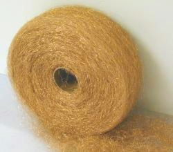 Bronze Wool 5 lb Reel Medium