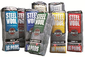 Steel Wool Stuff To Know
